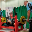 2013 WPFG - Bench Press - Belfast Northern Ireland (16)