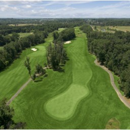 Twin Lakes Golf Course: Oaks Course