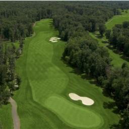 FAIRFAX 2015 VENUE - Twin Lakes Golf Club / Oaks Course - 16th Hole - Par 4 / 431 yards