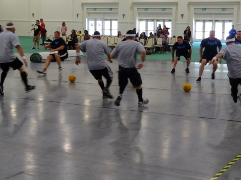 2012 USPFC Dodgeball Competition - San Diego CA (9)