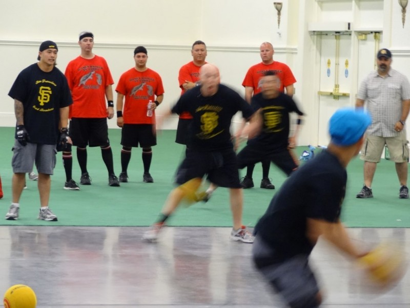 2012 USPFC Dodgeball Competition - San Diego CA (12)