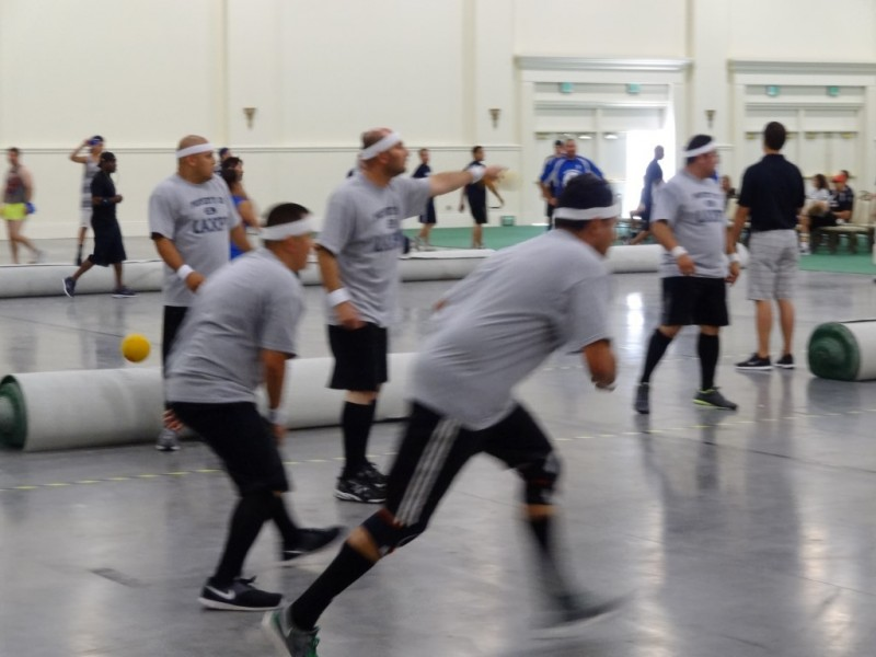 2012 USPFC Dodgeball Competition - San Diego CA (11)