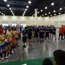 2012 USPFC Dodgeball Competition - San Diego CA (2)