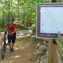 VENUE - Mountain Bike - Fountainhead Regional Park (10)
