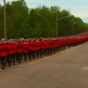 Royal Canadian Mounted Police Fallen Heroes