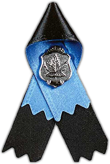 Our thoughts and deepest sympathies are with the families, friends & colleagues of the fallen and wounded Royal Canadian Mounted Police officers in #Moncton.