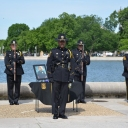 2013 Police Week Honor Guard Competition (5)