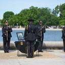 2013 Police Week Honor Guard Competition (4)