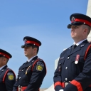 2013 Police Week Honor Guard Competition (30)