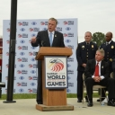 Fairfax 2015 Games Launch - Media Day