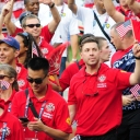 2015 WPFG - Opening Ceremony - Fairfax VA  - Set 5 of 5