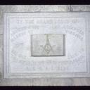 Washington Monument Stones - Masons Grand Lodge of Virginia