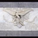 Washington Monument Stones - IOOF Grand Lodge of Maryland