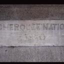 Washington Monument Stones - Cherokee Nation