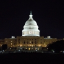 Tourism - Washington DC at Night (65)