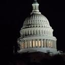 Tourism - Washington DC at Night (48)