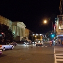 Tourism - Washington DC at Night (111)