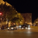 TOURISM - Washington DC at Night