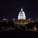 Tourism - Washington DC at Night (100)