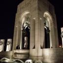 Tourism - Washington DC at Night (29)