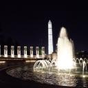 Tourism - Washington DC at Night (27)