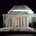 Tourism - Washington DC at Night (97)