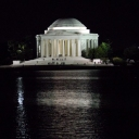 Tourism - Washington DC at Night (96)