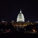 Tourism - Washington DC at Night (41)