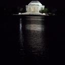 Tourism - Washington DC at Night (32)