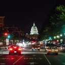 Tourism - Washington DC at Night (87)