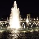Tourism - Washington DC at Night (26)