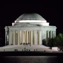 Tourism - Washington DC at Night (33)