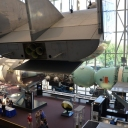 TOURISM - Smithsonian National Air and Space Museum (21)