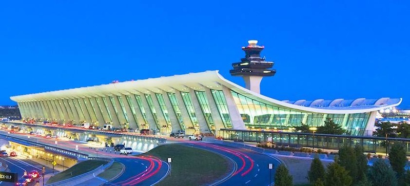 INTERNATIONAL ATHLETES: A popular question is 'Which airport do I fly into for Fairfax 2015?' Washington Dulles International Airport (IAD) which is just 10km from the Athlete Village - Reston Town Center. Please share with your friends in your country.