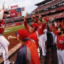 WORLDWIDE ATHLETES - Take in a baseball game during your stay at your Fairfax 2015 World Police & Fire Games. Our honmetown Washington Nationals are in town on June 24-25 vs Braves & July 3-8 vs Giants and Reds. Easy ride to the stadium via METRO subway. Purchase tickets here: http://goo.gl/G7Hge