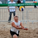 2013 WPFG - Volleyball - Beach - Set 2