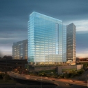 Tysons Tower - Stair Race Venue