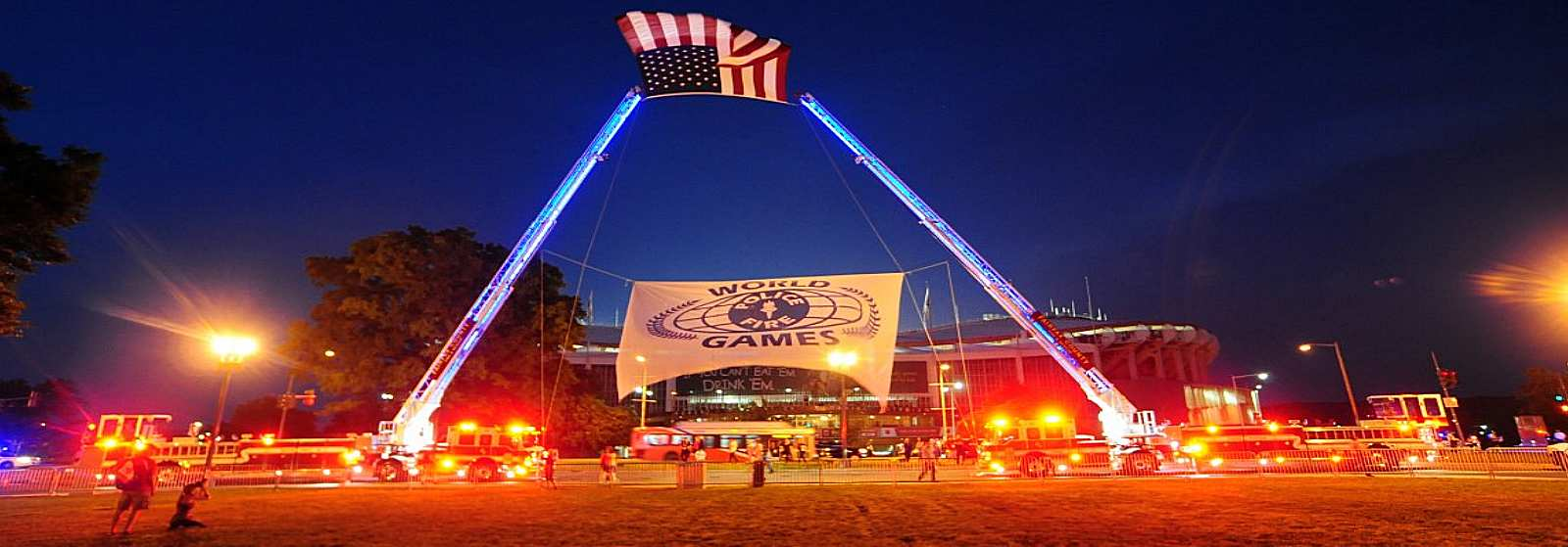 World Police And Fire Games Fairfax 2015 Home