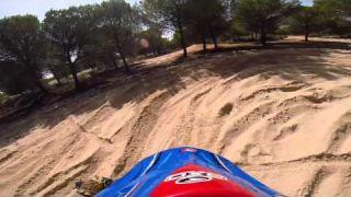 Circuito de Motocross Almonte. Dani Reina 04-10-14