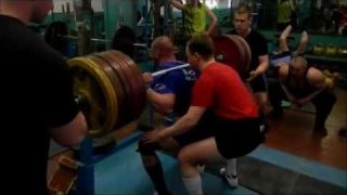 Russians are going to Fairfax / WPFG 2015/ Promo