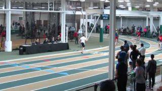 John Curtis 400m Preseason Opener at JDL Fast Track 11/22