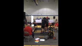 Bench Press World Games