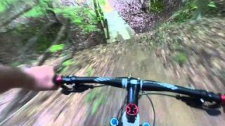 Fountainhead Mountain Biking