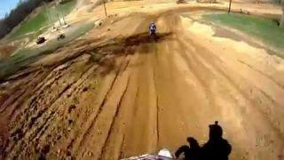 ACR BUDDS CREEK GP 125 MOTO 2