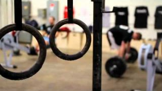 CrossFit Reston Video | Gym in Washington DC