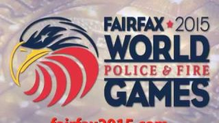 World Police and Fire Games Sports Extravaganza