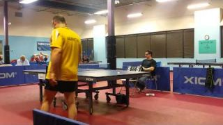 2015 World Police and Fire Games Men's 50+ Final (#3)