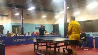 2015 World Police and Fire Games Men's 50+ Final (#1)