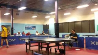 2015 World Police and Fire Games Men's 50+ Final (#2)