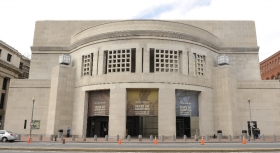 United States Holocaust Museum